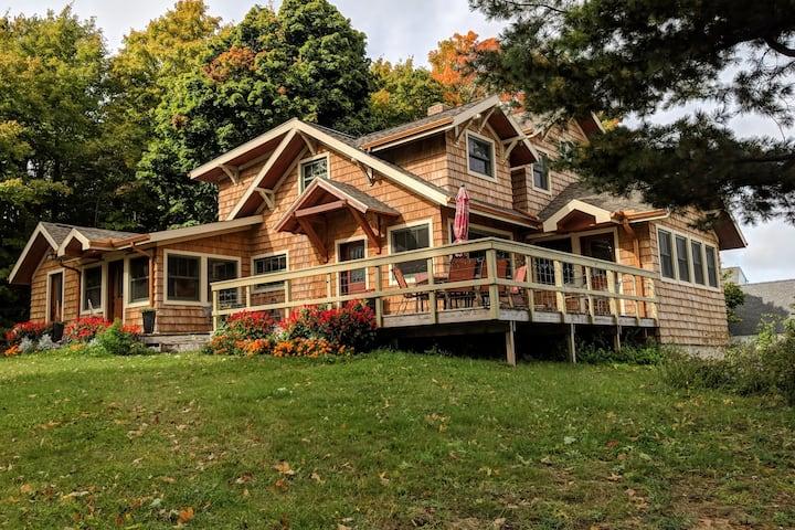 Lake Wind Beach House