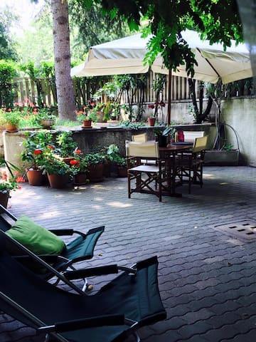 Guest Suite (entire floor). - Buccinasco - Guest suite