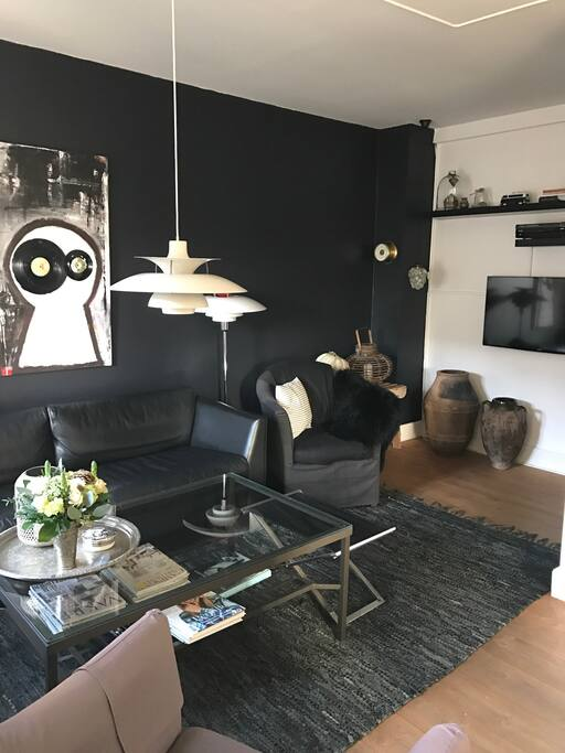 sp ndende rolig 100 m2 lejlighed wohnungen zur miete in kopenhagen danmark d nemark. Black Bedroom Furniture Sets. Home Design Ideas