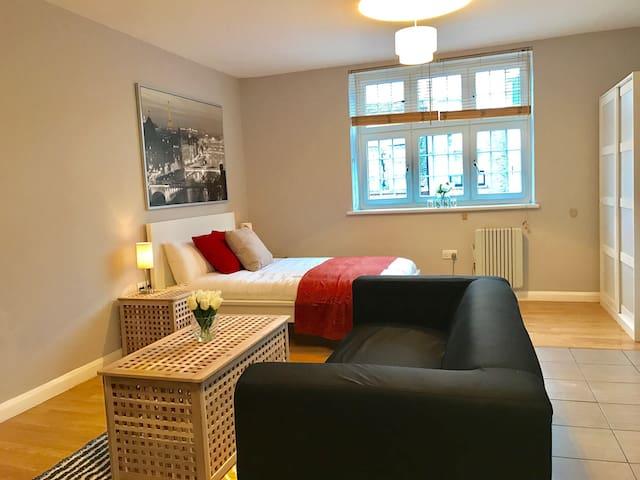GREAT Studio in FANTASTIC Location! - Londres - Departamento