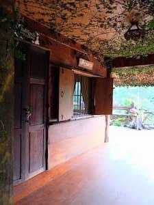 Kiang Dow Villa (เคียงดาววิลล่า) - Inap sarapan