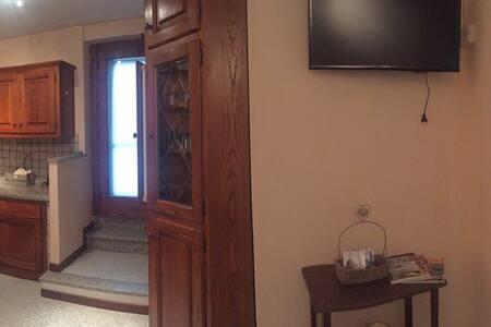 La casa di Pio - Apartment