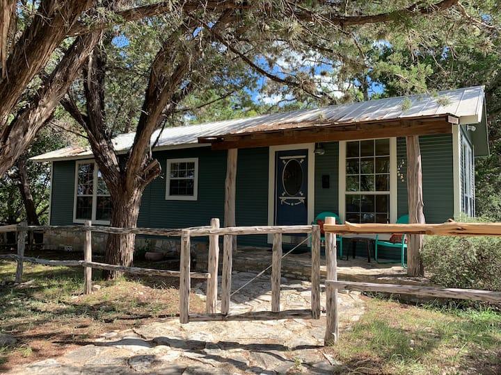 Bandera Country Retreat | Private | TX | Vacation