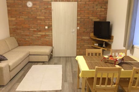 Cosy, Stylish Apartment,City Center - Pécs