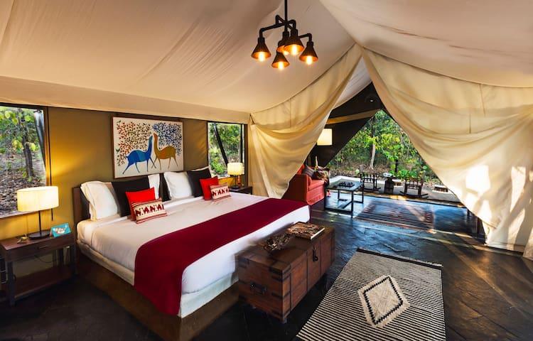 Reni Pani Jungle Lodge (AM Hotel Kollection)