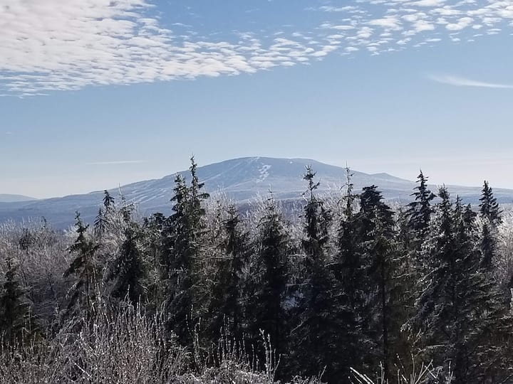 Ski In Ski Out Bromley/Work & Play Remotely in VT