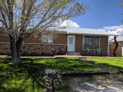 Lovely home in the heart of the Platte Valley