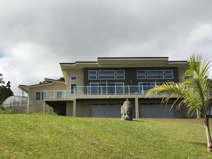 Volcano Park Rentals  #4