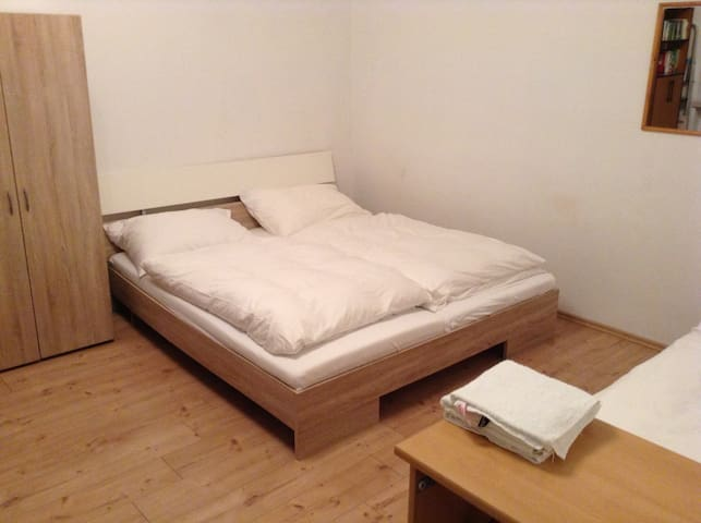 Meiselmarkt - Apartment for 5s - Wien - Apartment
