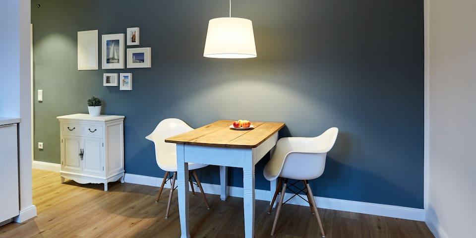 Stilvolles Apartment bei Düsseldorf - Krefeld - Appartement