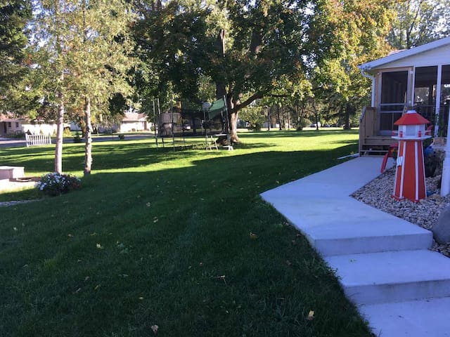 Country Home In-Law Suite - Cottage Grove - Hus