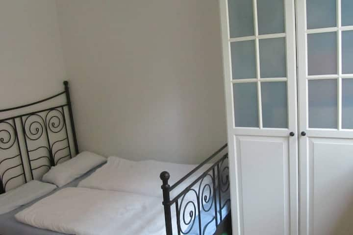 SECOND Guest Room in Hannover, close to the fair
