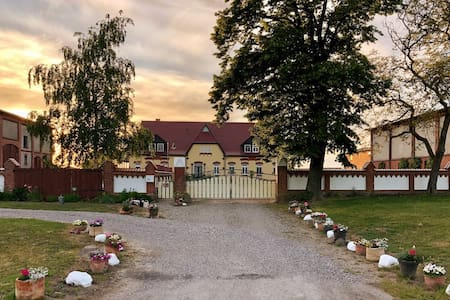 Ferienwohnung mit Ostseeblick-Urlaub in Boiensdorf