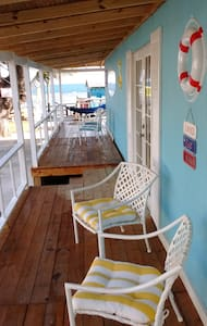 Dos Mares Guest House 1