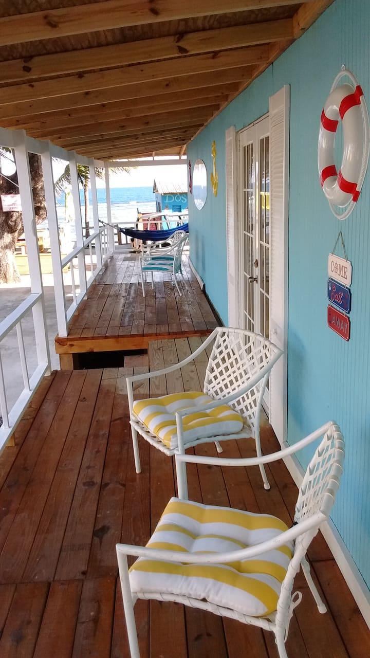 Dos Mares Guest House 1 (Solo para ADULTOS)
