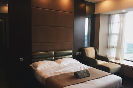 全新精品轻奢公寓 绝佳地理位置 BrandNew-Cozy APT for BusinessTrip - Guangzhou