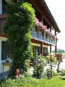 Ferienhof Kleinheinz