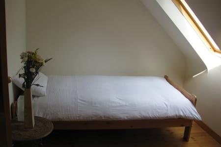 Davington Schoolhouse, Single room - Eskdalemuir - Pensió