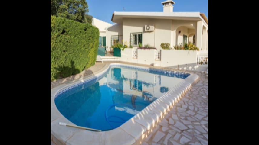 Casa Boavista avec piscine privée
