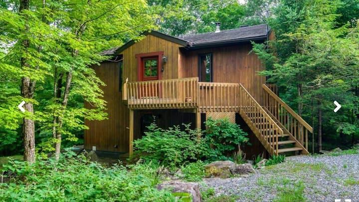 Chelsea Cabin