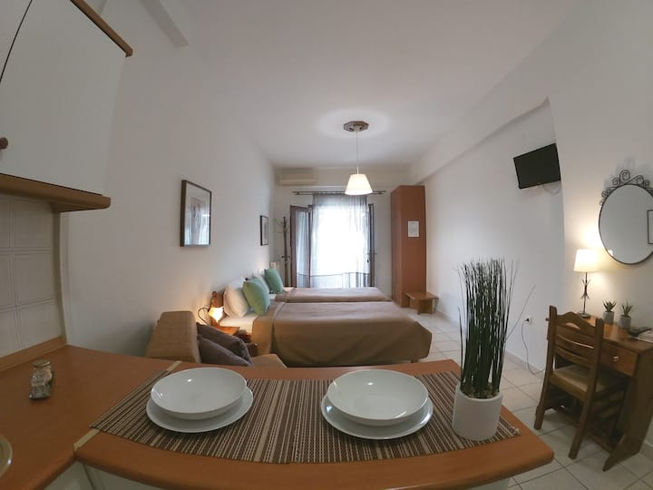 Comfortable accommodation in Ouranoupolis | PK
