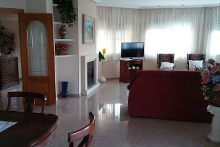 Habitacion en urbanización privada - Plana Alta