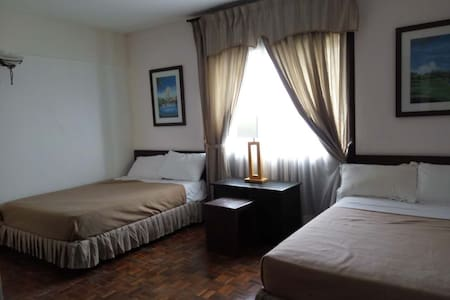 Condo stay at Afamosa golf resort - Alor Gajah