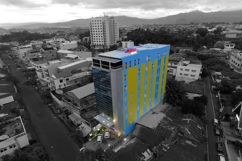 JLE's Boutique Hotel Manado