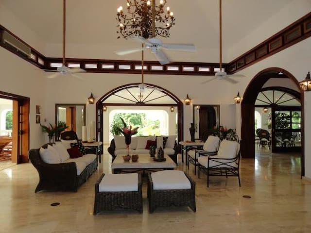 Villa Maryse en Casa de Campo