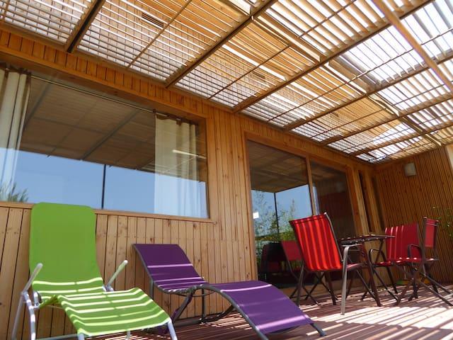 Cabañas Parque Nacional La Campana - Ocoa