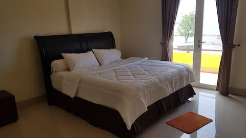Apartement MTC 5O7  Suite Room Ocean View Mega Mas