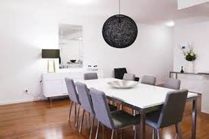 Kogarah modern apartment