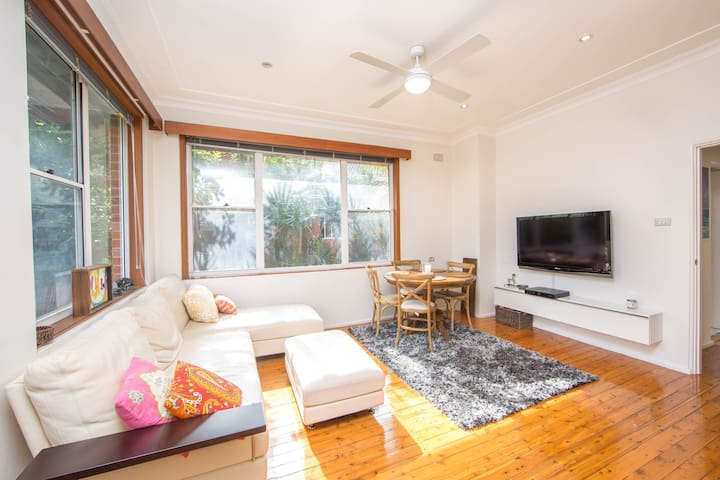 Coogee Beach - Entire Apartment
