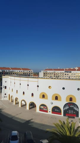 Apartment in Moita next to Lisbon