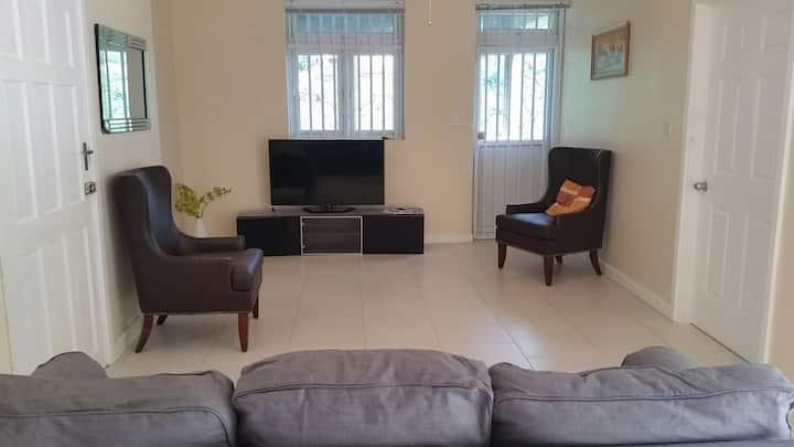 Jasmine Apartment at Campeche Villa