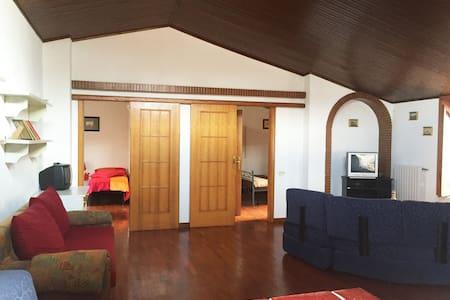 A SPASSO NEL TEMPO....parte seconda - Montano Antilia - Appartement