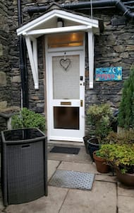 Mysty in the Heart of English Lakes - Windermere - Byt