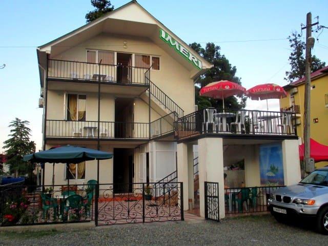 hotel IMERI