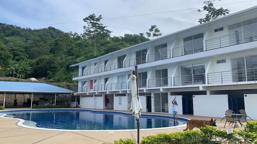 HOTEL CAMPESTRE BRISAS LA ESPERANZA