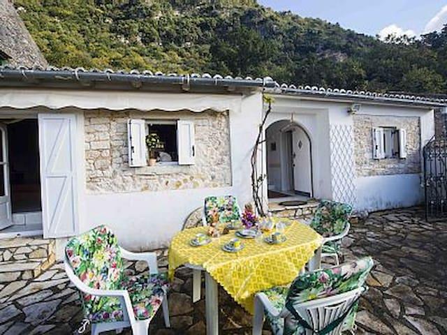 Villa Elea,Stroggyli-Acharavi - Corfu - Casa