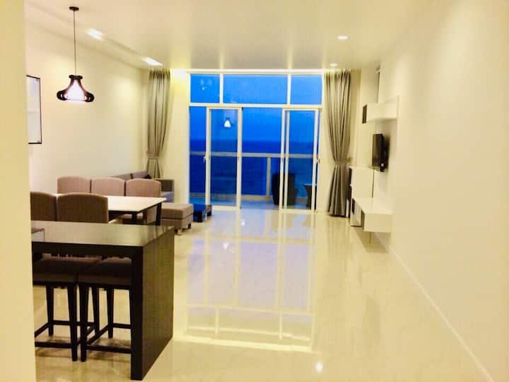 Best Sea-view Apartment in Ocean Vista, Sealinks