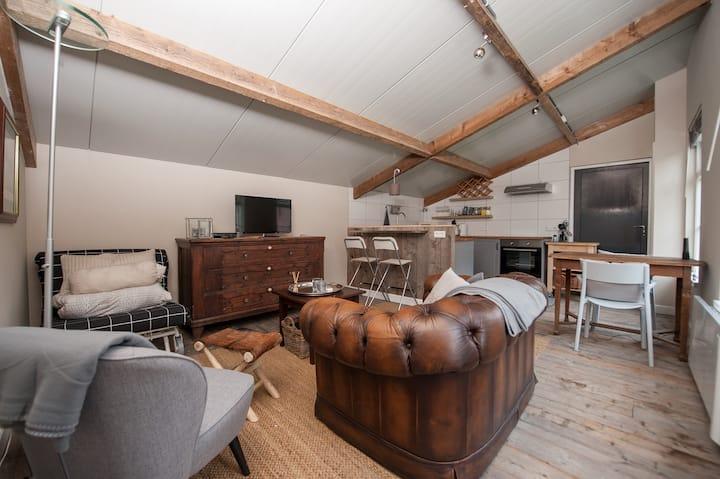 Landelijke Cottage