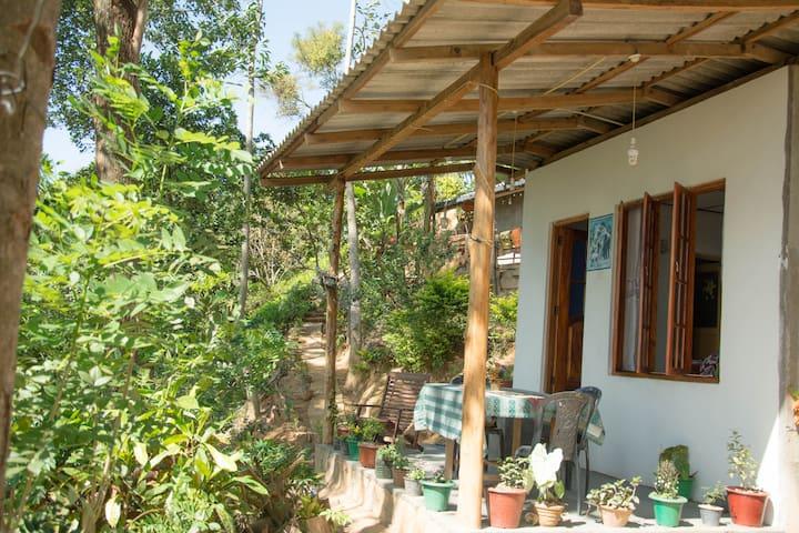 Sapumal Cottage (Hidden Gem Inn)