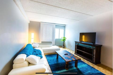 Spacious Apart In The Heart Of Montreal Festivals
