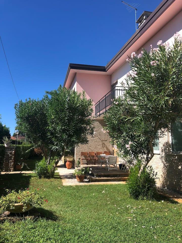 My Isola Felice