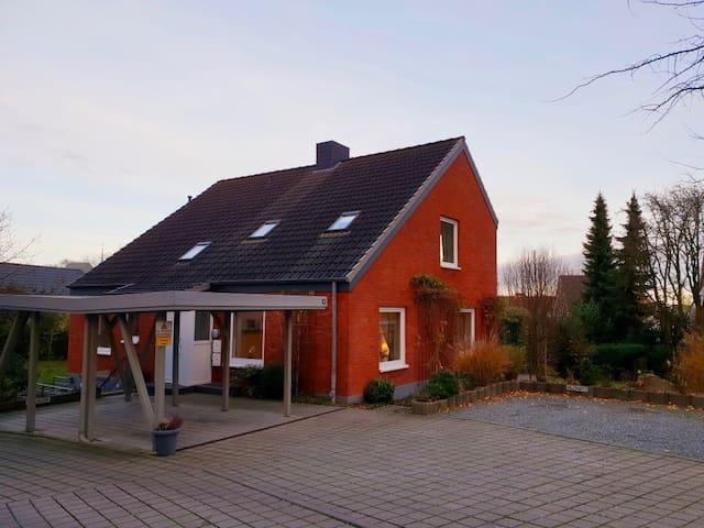 Fuchsbau auf dem Museumsberg - Bedroom 1
