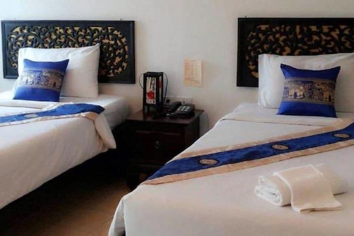 Wangburapa Grand Hotel ChiangMai