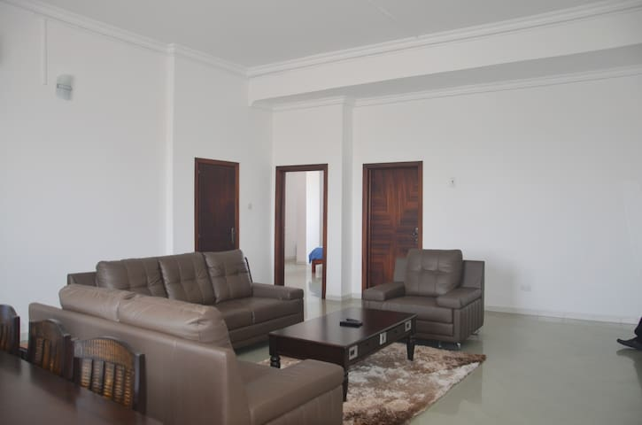 DUCHESS  (  Two Bedroom Fully Furnished Apartment)