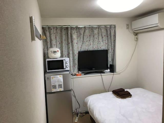 ShimuraSakaue 5min walk#LoftHouse#Max2