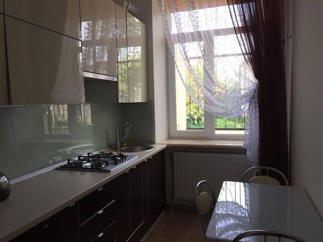 Оренда квартири Самбір